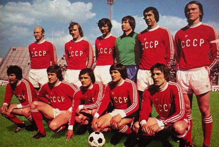 Reflexions sobre el futbol a l'URSS, el poder i l'esport i el futur del futbol-negoci