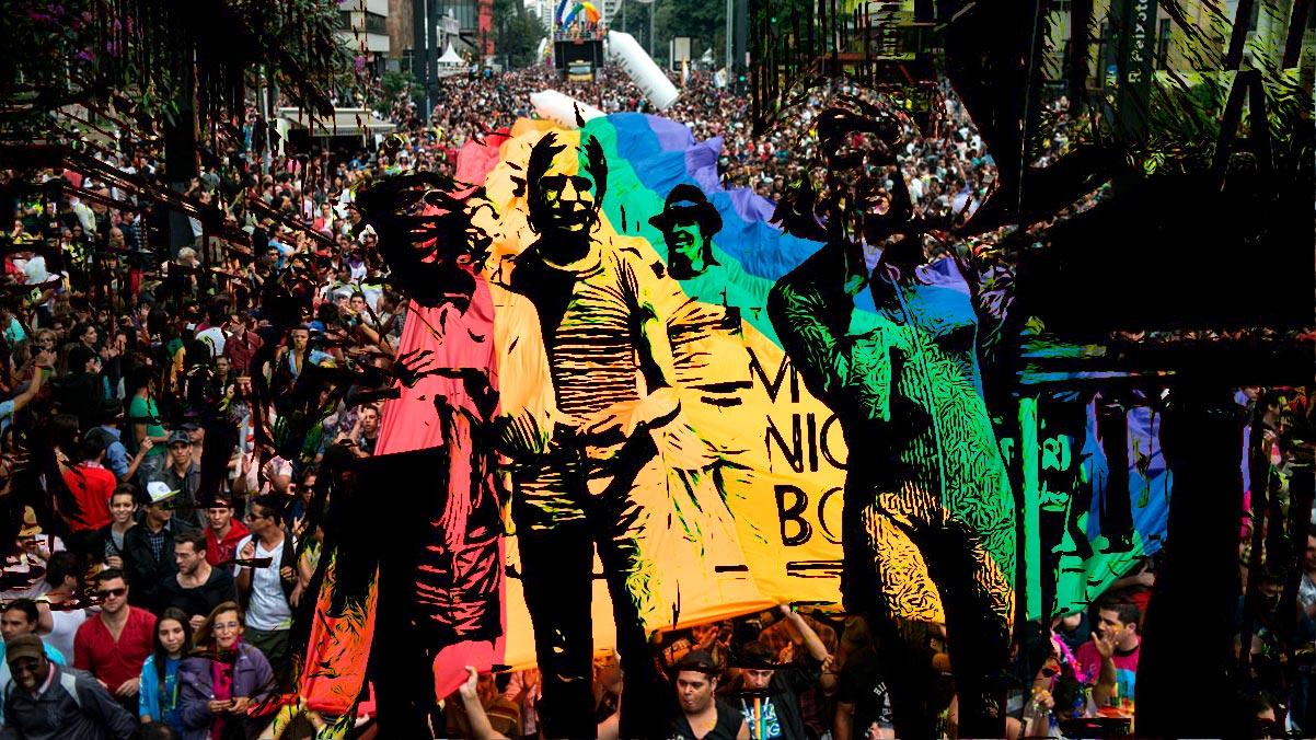 ¿La diversitat (sexual) es revolucionària? Reflexions a 51 anys de Stonewall