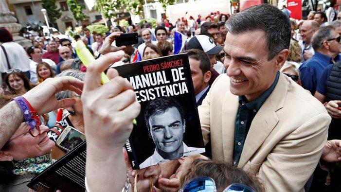 Sánchez i la Fiscalia, tàndem repressiu a l'altura del Govern Rajoy