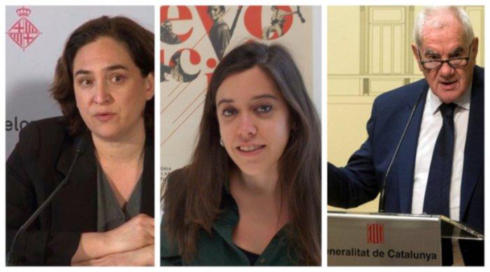 """La batalla per Barcelona, una anàlisi de les seves """"esquerres"""""""