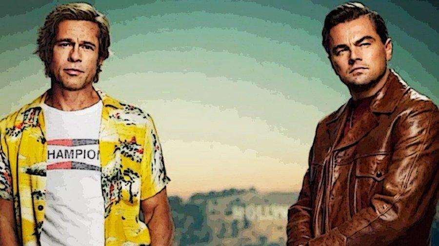 Nostàlgia i violència al Hollywood de Tarantino