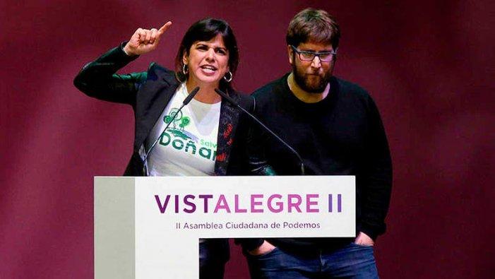 Carta oberta a Anticapitalistas: trenqueu amb Podemos, impulsem un reagrupament de l'esquerra rupturista per fora del règim