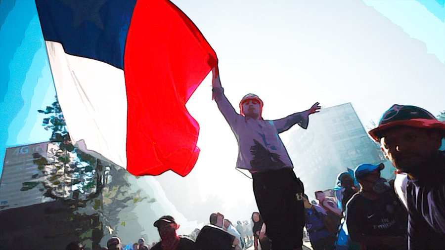 De la fragmentació a l'hegemonia: cruïlles de la lluita de classes actual
