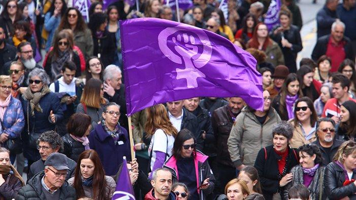 Per què enguany no es convoca vaga feminista a l'Estat espanyol?