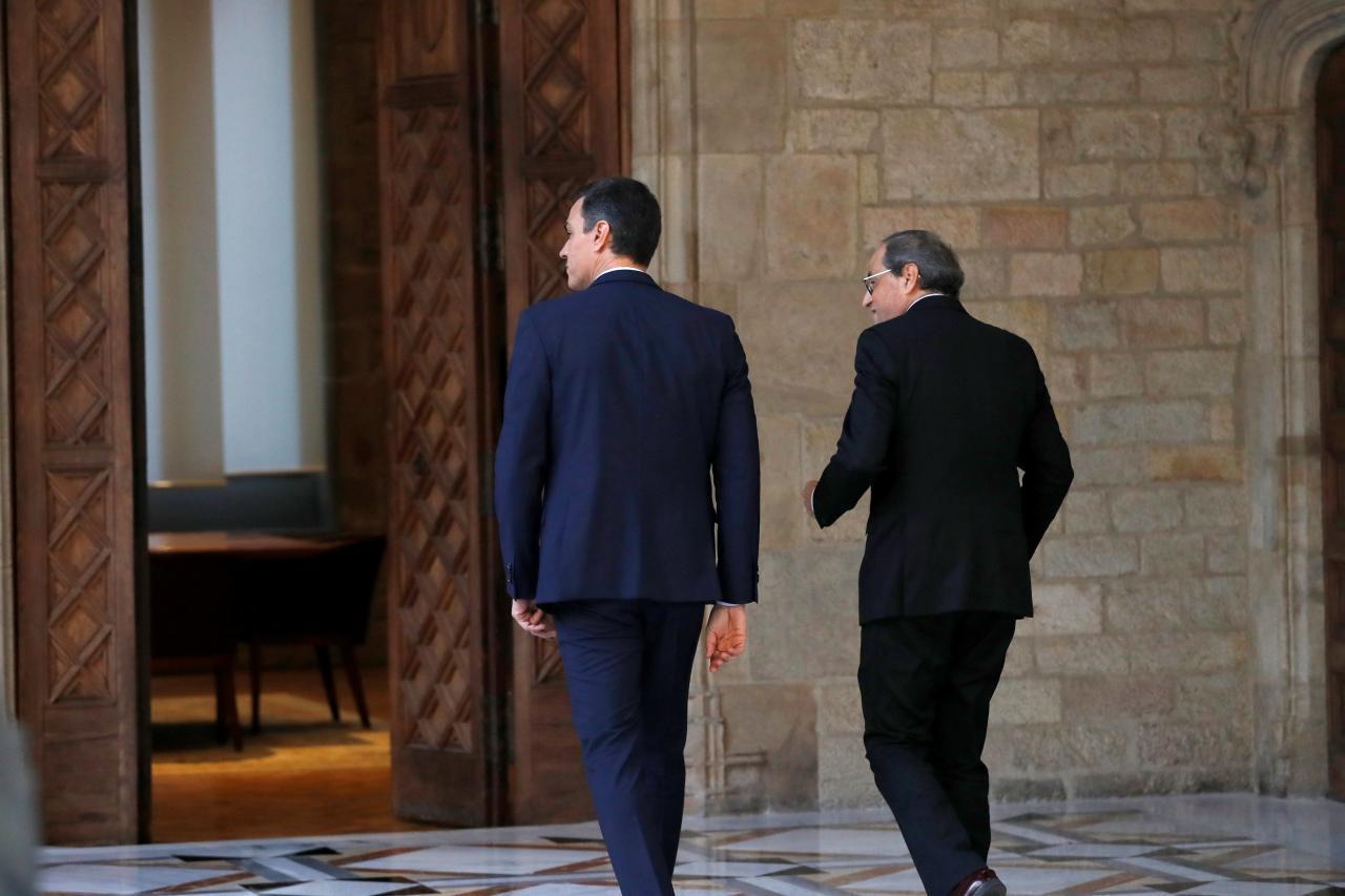 """Comunicat de la CUP: """"el dialeg entre Governs no posarà fi a la repressió, ni servirà per conquerir sobirania"""""""