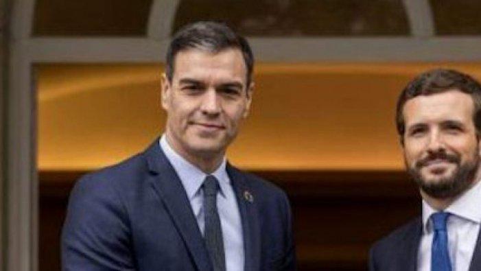 PSOE-PP-UP units contra la classe obrera i els pobles