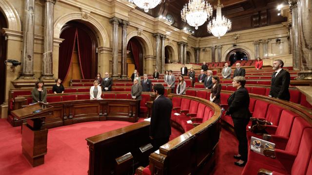 Enfront dels pressupostos vergonyosos del Govern català, quines mesures hem de plantejar l'esquerra anticapitalista?