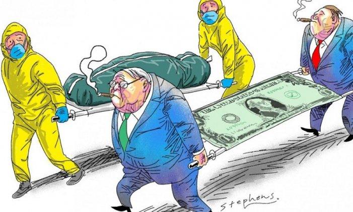 """En la """"primera línia"""" perquè els capitalistes paguin la crisi pandèmica i les seves brutals conseqüències"""