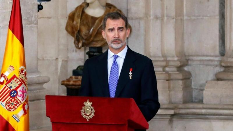 """La Monarquia, el pitjor """"virus"""" per al poble"""
