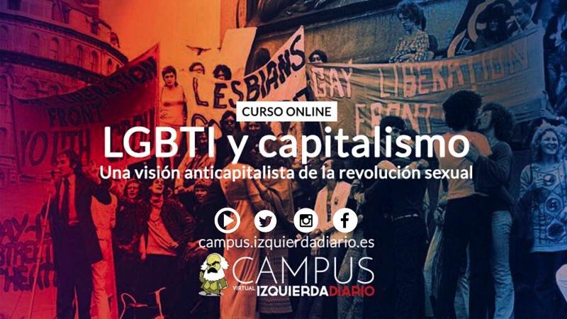 Nou Curs Virtual - LGTBI i capitalisme