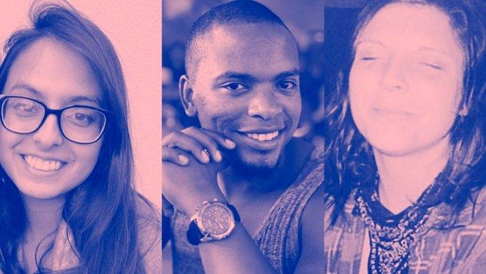 Campanya internacional per l'alliberament dels presos polítics de #BlackLivesMatter