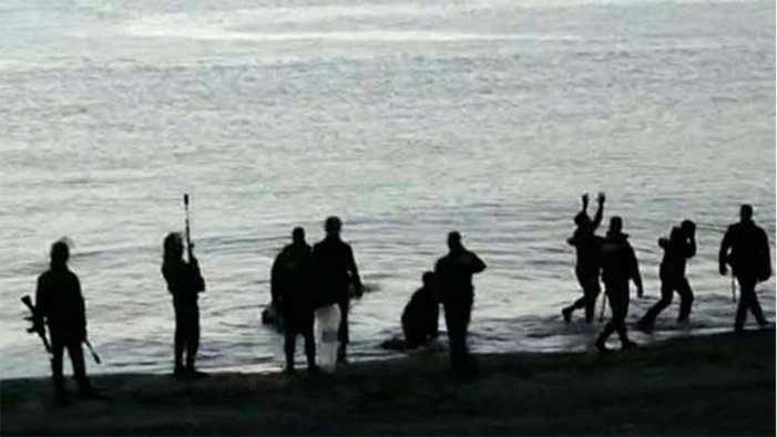 Absolts els Guàrdies Civils responsables de l'assassinat de 15 immigrants en El Tarajal