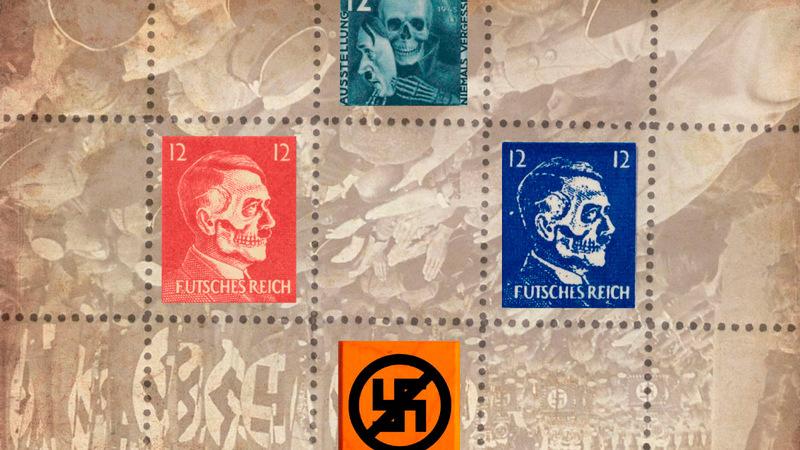 [Vídeo] Discurs de Trotsky enfront de l'ascens de Hitler