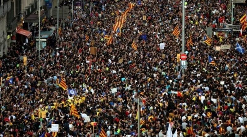 Una jornada que va demostrar que hi ha una alternativa amb independència de classe al processisme