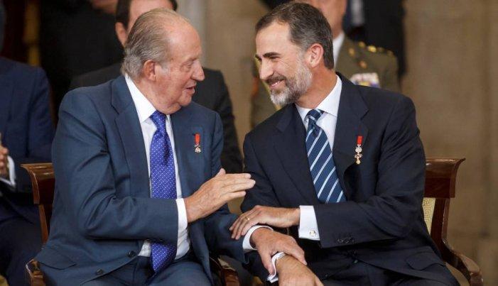 El ministre de Justícia explica com esfondrar el Règim del 78'