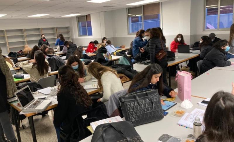 [Vídeo] No als exàmens presencials, per una alternativa d'avaluació segura!