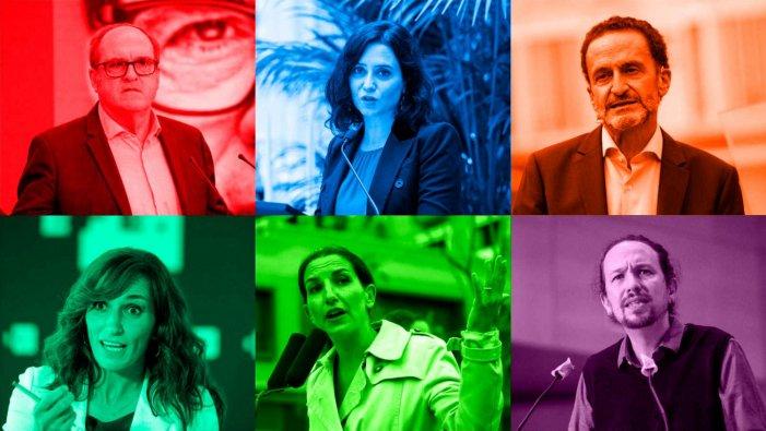 Claus de les eleccions a Madrid: l'agenda de la dreta i les contradiccions de l'esquerra del Règim