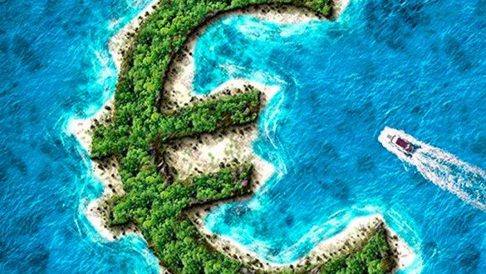 Les empreses desvien 178.000 milions a l'any a paradisos fiscals europeus