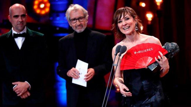 Premis Goya: feminisme estètic i silenci davant la repressió