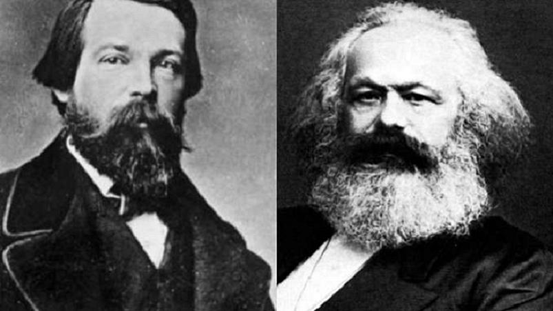 A 170 anys del Manifest Comunista
