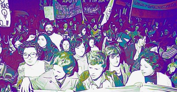 Dones laborioses, dones perilloses: les treballadores en la lluita de clases